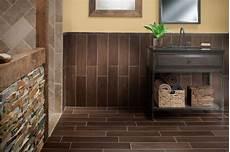 tile floor and decor exotica walnut wood porcelain tile contemporary bathroom by floor decor