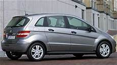 2007 Mercedes B Class Specifications Car Specs Auto123
