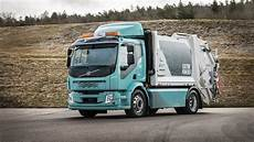 volvo wants to sell electric trucks in america by