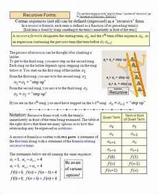 9 arithmetic sequence exles doc pdf excel