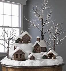 deco de noel en bois fait maison aquamondo fr