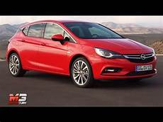 new opel astra 2016 test drive eng ita subtitles