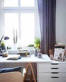 Arbeitsplatz Im Schlafzimmer Tipps Ideen Ikea At