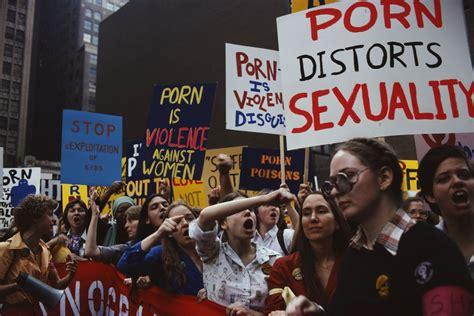 Arguments Against Pornography