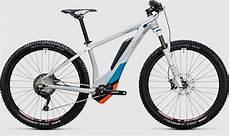 cube access wls hybrid sl 500 27 5 hardtail e bike 2017