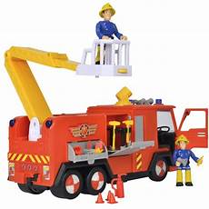 sam le pompier camion pompier jupiter sons et lumi 232 res
