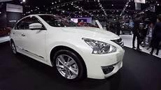 All New Nissan Teana 2018