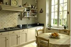 cuisine intemporelle une cuisine intemporelle ambiance cottage cuisines