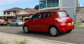 2014 Suzuki Swift GL Navigator Review  CarAdvice