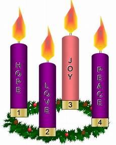 advent wreath a circle of evergreen branches symbolizing