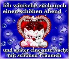 Wünsche Euch Einen Schönen Abend - 649 best gute nacht spr 252 che images on