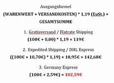 versand zoll gearbest deutschland