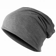 ecobros kupluk winter beanie hat ec001 dark gray