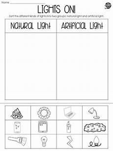 science worksheets for grade 2 light and 12098 i teach linky light and shadows light science 1st grade science grade science