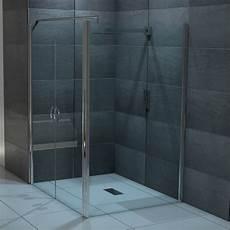 duschkabine glas ebenerdig duschw 228 nde und duschabtrennungen aus glas