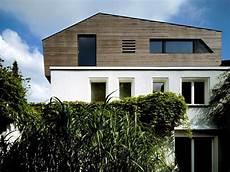 Surelevation Bois Aachen 2 Legno E Idee