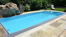 pool zum einbauen wallner swimmingpools und pool 252 berdachungen aus 214 sterreich