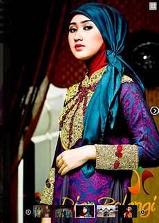 Koleksi Baju Muslim Dian Pelangi Tutorial