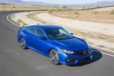 2017 Honda Civic Si Drive Review Automobile Magazine