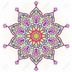 Arabische Muster Malvorlagen Name Stock Photo Islamische Muster T 252 Rkisches Muster Und