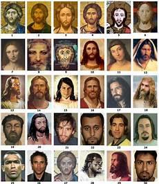 Membaca Alkitab Kristen Katolik Bagaimana Wajah Yesus