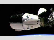 spacex space station concept