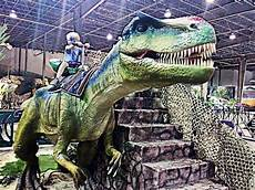 jurassic quest returns to state fairgrounds october 20 22