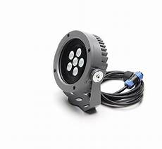 led rgb strahler lightflood maxi rgb led strahler ip65 24vdc 6 high
