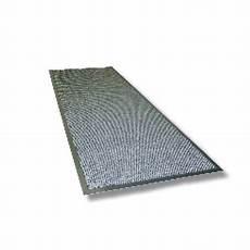 tapis anti poussi 232 re absorbant gris 120x180 cm