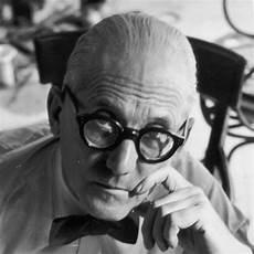 Le Corbusier Architect Biography