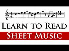 violin music sheet for beginners how to read violin music easy