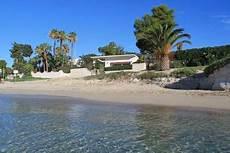 casa vacanze sicilia villa sulla spiaggia accesso diretto al mare fontane