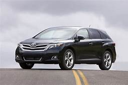 2020 Toyota Venza Limited Interior Changes Redesign