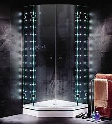 illuminazione box doccia illuminazione per bagno a led ideare casa
