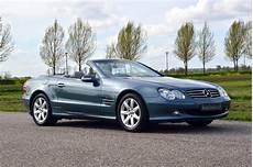 Mercedes 500 Sl R230 Classics