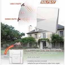 parabole astra prix selfsat h50m parabole satellite plate multi reception