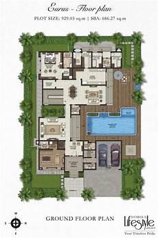 moderne luxusvilla grundriss sobha lifestyle legacy 4 bedroom villas bangalore