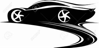Car Vector Silhouette At GetDrawingscom  Free For