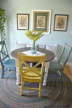 Apartment Furniture Kitchen Table by 7 Budget Ways To Make Your Rental Kitchen Look Expensive