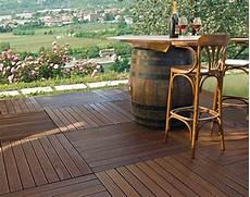 pavimenti in legno da giardino i pavimenti in legno da esterno della linea decking
