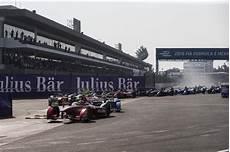 Formel E Im Tv D 228 Mpfer F 252 R Eurosport In Mexiko