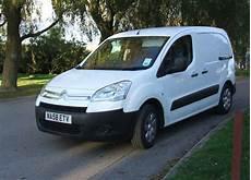 citroen berlingo kastenwagen all about new model vans all about citroen berlingo