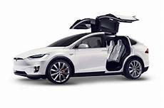 2017 Tesla Model X 100d Electric Automatic Suv