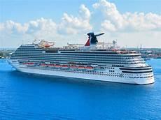 carnival cruise line will skip all antigua calls