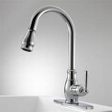 kitchen faucet hahn pull kitchen faucet with deck plate kitchen