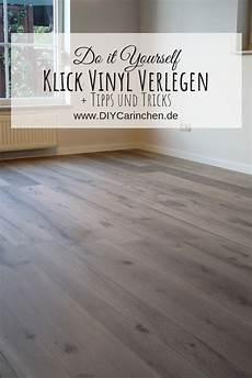 diy klick vinyl richtig verlegen mit ausf 252 hrlicher
