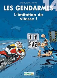 L Histoire De La Bd Les Gendarmes Bamboo 201 Dition News