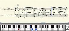 gloria kalafina music piano sheet youtube