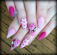 27 valentine nail art designs ideas design trends