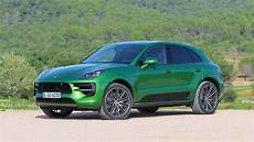 2019 porsche macan gts 2019 porsche macan drive review why mess with